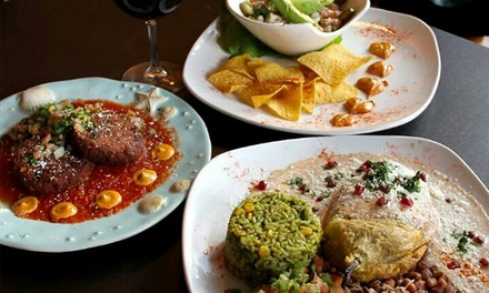 $12 for $20 Worth of Food at Antonio's A Taste of Mexico
