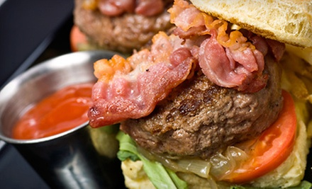 $15 for $30 Worth of Pub Food at Brodie's Pub