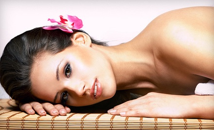 Facial, Hand Treatment, or Both at Beverly Hills Day Spa (Up to 61% Off)