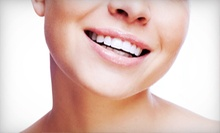 $89 for a Zoom! Whitening Treatment at Inova Dental ($450 Value)