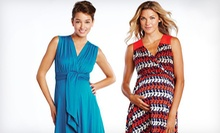 $25 for $50 Worth of Maternity Wear and Gifts at Pickles &amp; Ice Cream