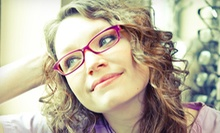 $29 for an Eye Exam, LASIK Consultation, and $100 Toward Prescription Glasses at Alabama Vision Center ($150 Value)