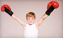 5 or 10 Muay Thai, Boxing, or MMA Classes at Folsom MMA (Up to 88% Off)