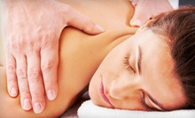 $35 for One-Hour Swedish or Hot Stone Massage at Serenity Bodyworks (Up to $80 Value)