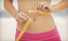 One or Two Vaser Liposuction Treatments at BodySculpture Nova (Up to 66% Off)