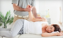 $39 for a Custom Chiropractic Massage and Evaluation at Highland Park Physical Medicine & Rehabilitation ($350 Value)