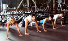 One or Two Months of Unlimited Boot Camp Classes at Heaven & Hell Bootcamp (Up to 74% Off)