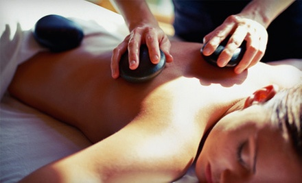 Three-Hour Day Spa Package for One or Two at Renew Day Spa (Up to 61% Off)