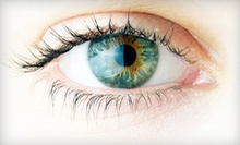 $2,799 for Blade-Free LASIK or PRK Surgery for Both Eyes at Pan Pacific Laser Vision Center (Up to $5,600 Value)