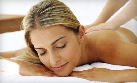 One Massage With or Without Chiropractic Consultation and Exam, or Three Massages at Rafey Chiropractic (Up to 63% Off)