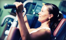 $39 for a Fitness Assessment and Three Personal-Training Sessions at WOW Functional Training ($304 Value)