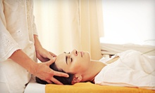 Chiropractic Exam with Consultation, X-rays, and One or Three Adjustments at Novi Chiropractic Clinic (Up to 92% Off)