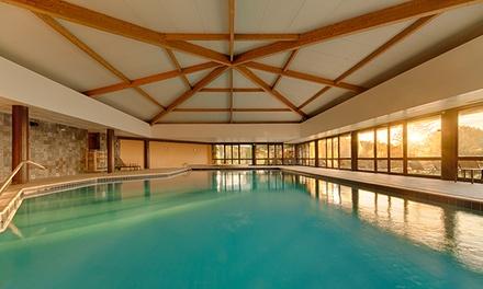 Évora Hotel 4*: 1, 2 ou 3 noites para dois em quarto com varanda, pequeno-almoço, prova de vinhos e spa desde 59€