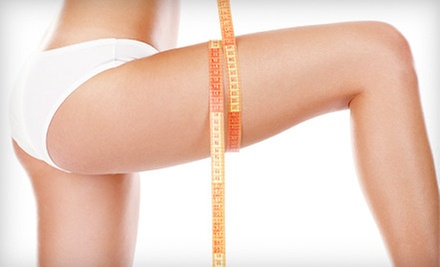 One, Two, or Four Lipo-Laser Packages or a Body-Transformation Package at LipoLaser of Houston (Up to 86% Off)