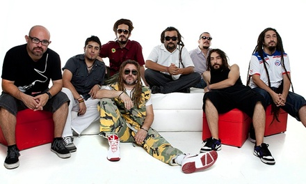 $17 to See Gondwana at House of Blues Sunset Strip on April 23 at 8:30 p.m. (Up to $32.50 Value)