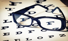 $29 for an Eye Exam at Zeldes Eye Center in West Bloomfield ($221 Value)
