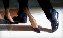 $49 for Two Private Lessons and One Group Lesson and Dance Evaluation at Arthur Murray Dance Studio ($274 Value)