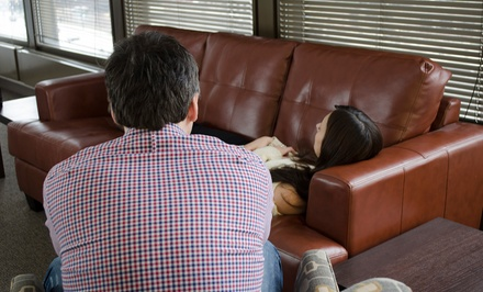 $115 for Two 60-Minute Hypnotherapy Sessions at Boise Hypnosis ($800 Value)