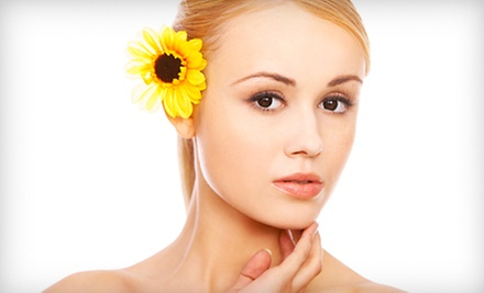 One, Two, or Three IPL Sunspot-Removal Treatments at Kairin Clinic (78% Off)