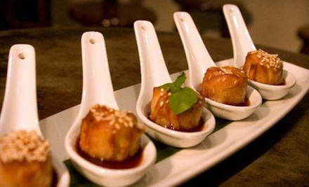 $12 for $25 Worth of Tapas at Ibiza Tapas & Wine Bar