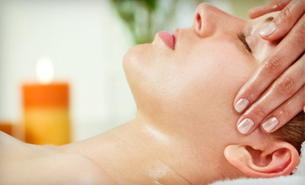 $30 for a 60-Minute Orange-Dreamsicle Aromatherapy Massage at BodyWork by Vitality ($60 Value)