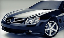 $99 for Interior and Exterior Auto Detail with Carpet Shampoo from ABC Detail ($198 Value)