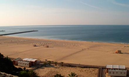 Hotel Santa Catarina — Praia da Rocha: 1 ou 2 noites para dois com pequeno-almoço ou regime de meia pensão desde 32€