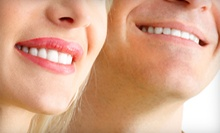 Take-Home or In-Office Teeth Whitening from Dr. Hayley Barocas, DMD (Up to 81% Off)