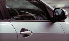 Premium Auto Detailing for a Car or SUV with Tinting Discount at Tint World (Up to 55% Off)