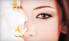 Permanent Makeup at Globally Preferred Academy in Evansville (Up to 60% Off). Three Options Available.