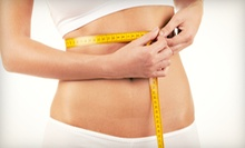 30-Day Weight-Loss Program with Appetite Suppressants at Family Doctors of Green Valley (Up to 81% Off)