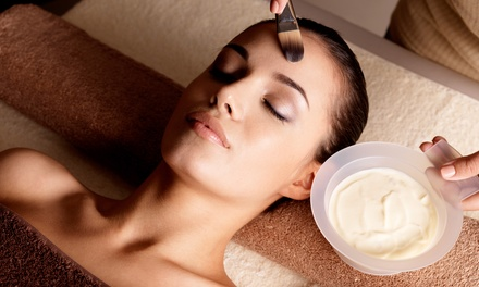 One or Two Acne, Vitamin C, or Transforming Facials at Rhianna's Laser & Skin Care (Up to 56% Off)