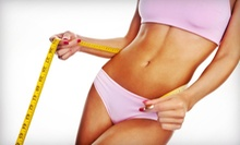 One, Three, or Five Formostar Slimming Body Wraps at Golden Tan (Up to 67% Off)