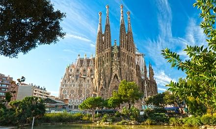 Hotel Tres Torres — Barcelona: 1, 2, 3 ou 5 noites para dois com pequeno-almoço, welcome gift e late check-out desde 49€