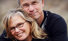$50 for an Eye Exam and $200 Toward Prescription Eyewear at 1st Eye Care ($268 Value)