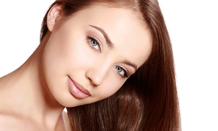 $59 for Two 60-Minute Facials at Beautiful Touch Day Spa ($130 Value)