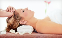 $59 for a Swedish Massage and Facial at Modern Enhancement Salon Day Spa ($125 Value)