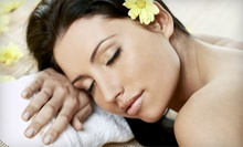 One Week or One Month of Spa Services with Optional Mystic Spray Tans at Planet Beach Contempo Spa (Up to 70% Off)