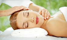 1, 2, or 3 Hypnotherapy, Auriculotherapy, Head-Massage, or Reiki Sessions at Angel Wings Wellness Center (Up to 69% Off)