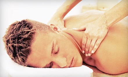 One or Two One-Hour Massages at Alaska Chiropractic Care (Up to 79% Off)