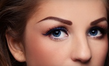 Full Set of Faux-Mink Lash Extensions and Optional Touchup from Kristi Clifford at Indulge Salon (Up to 67% Off)