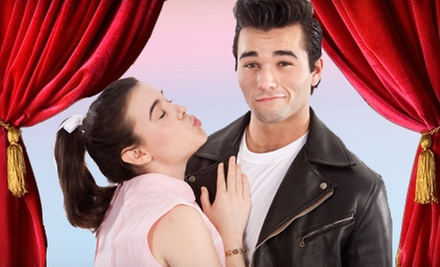 "$12 to See Theatre Tuscaloosa's ""Bye Bye Birdie"" at Bean-Brown Theatre (Up to $24 Value)"