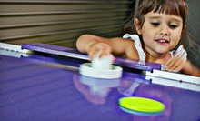 Six Open-Play Sessions or a Two-Hour Children's Party Monday–Wednesday or Friday–Sunday at Party Place (Up to 60% Off)