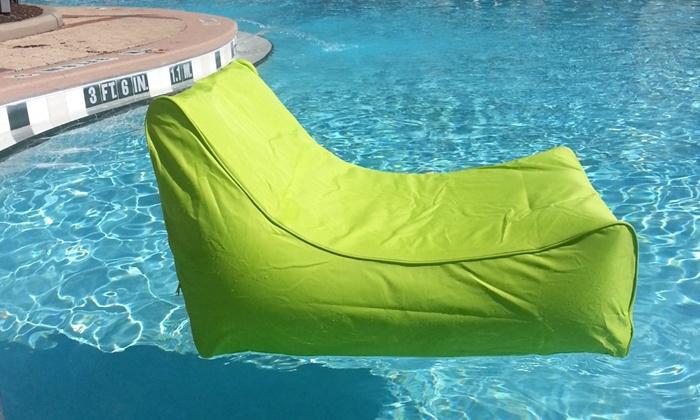 Outdoor living - Pouf piscine waterproof ...
