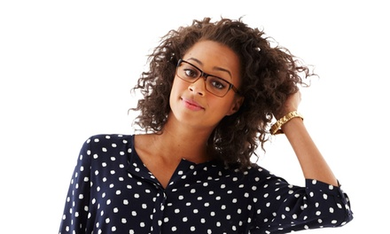 Prescription Glasses, Prescription Sunglasses, and Multifocal Glasses at JCPenney Optical (Up to 81% Off)