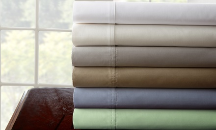1,000 Thread Count 100% Egyptian-Cotton Sheet Sets