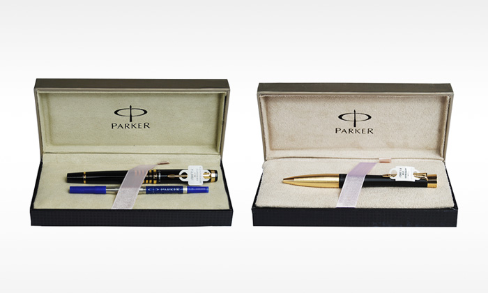 From Rs.999 for a Parker Pen for the Best of You. Choose from 3 Options