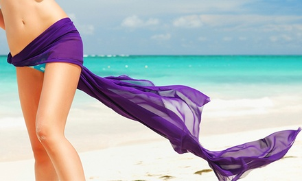 $49 for Body Wrap Package at Studio Fit day Spa ($100 value)