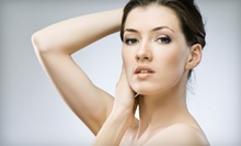 One, Two, or Three Nonsurgical Face-Lifts at Lipo-Ex of Marlborough (Up to 73% Off)