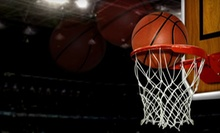 $13 for $25 Worth of Basketball at Elevate Next